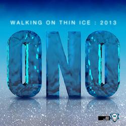 Walking on Thin Ice : 2013