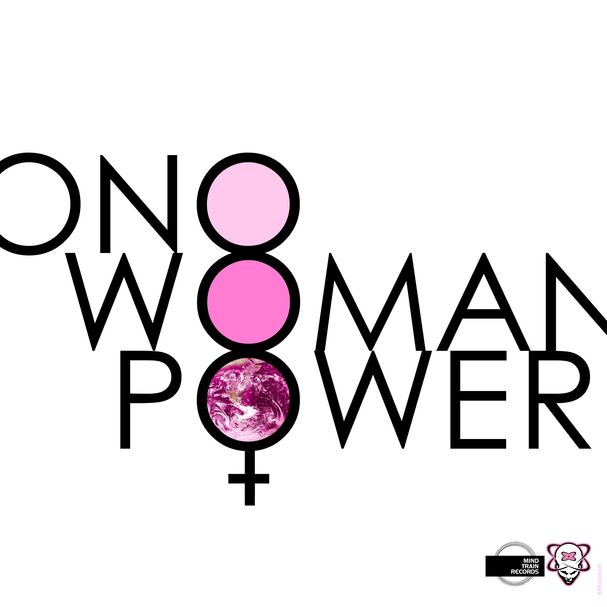 Woman Power Part 1