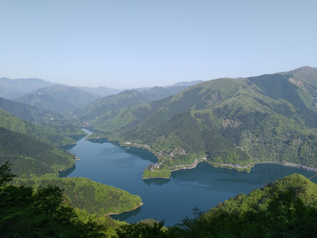 CHICHIBU-TAMA-KAI National Park