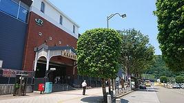 Musashi-itsukaichi Station.JPG