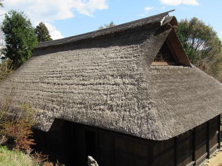 Hidden Gem in Tokyo -Old residential house of Kobayashi-