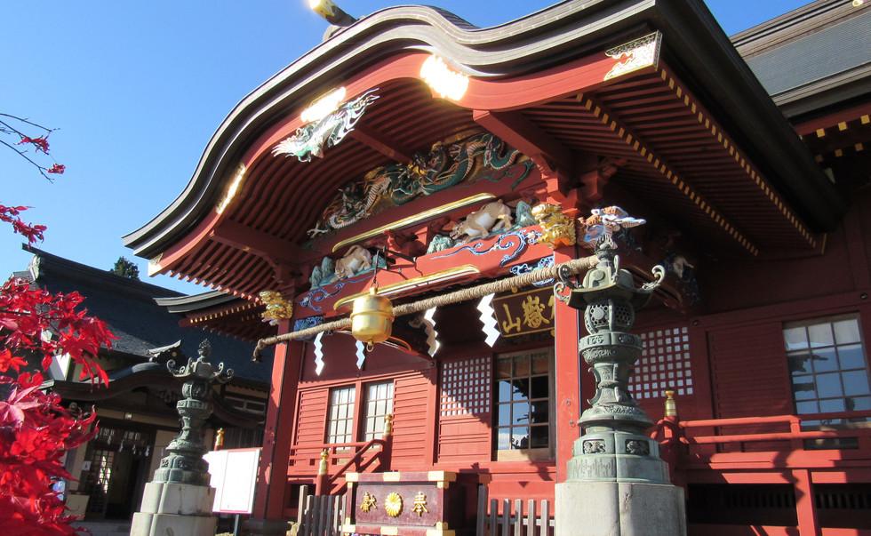 Mitake Shrine02.JPG