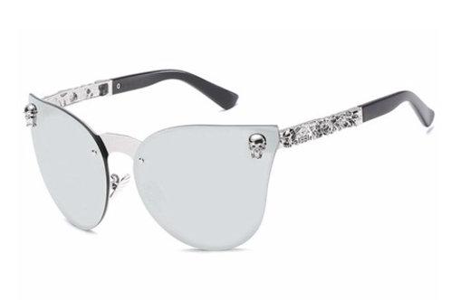 Sonnenbrillen SKULL