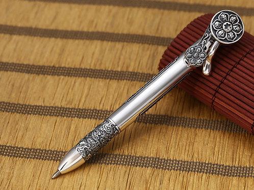 Überlebens Sicherheitstaktischer Kugelschreiber