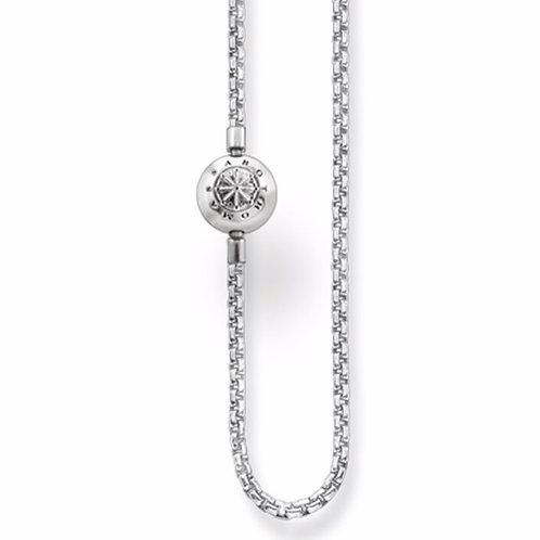 Halskette für Perlen