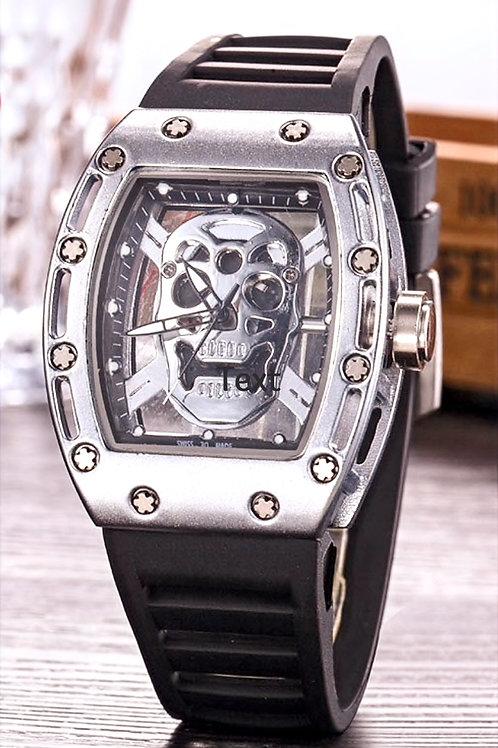 Skull Uhr Automatik