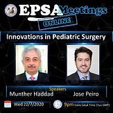Innovations in Pediatric Surgery