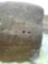 石文明の生証人/与那国奇岩スポット