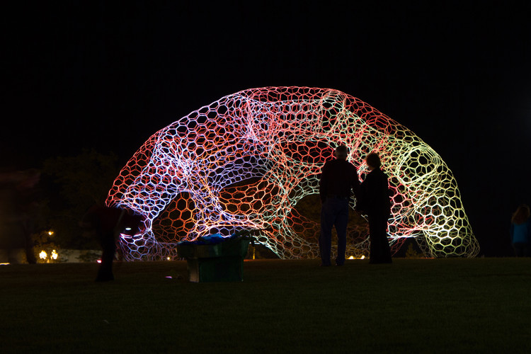Sol Dome by Loop.pH