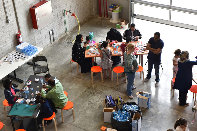 Solar Lantern Workshops