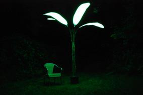 Solar Palm by Drzach&Suchy