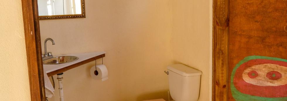 Bathroom, Room 3.1