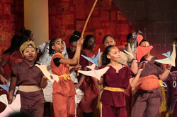 """""""The Lion King KIDS"""" Project"""
