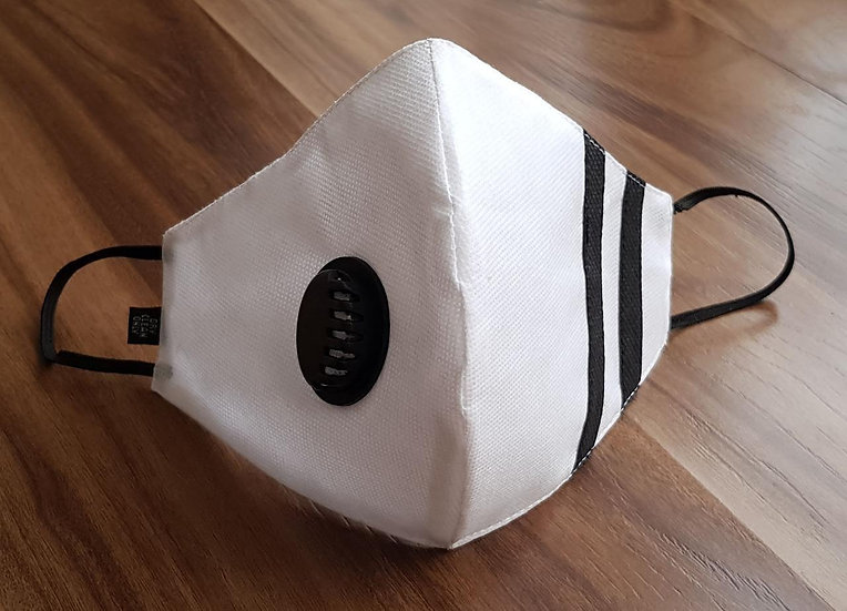 FlippNation NewAge Face Mask with Filter