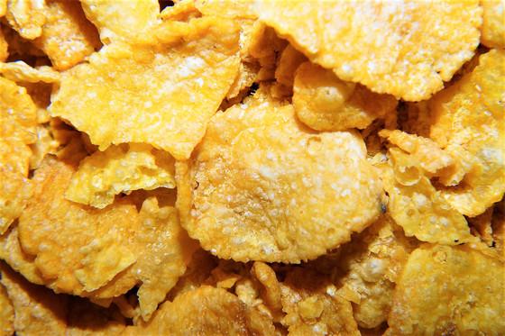 Cornflakes en Sex