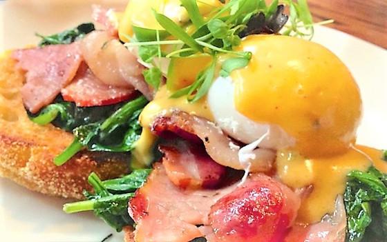 Eggs Benedict - Geschiedenis en recept