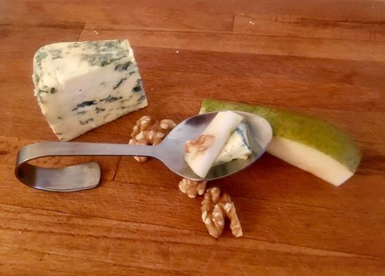Kaas en Fruit combinaties