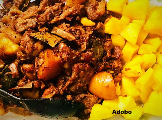 Adobo, een Filipijnse klassieker