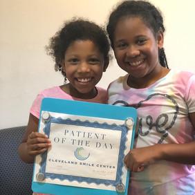 Savannah and Riayn