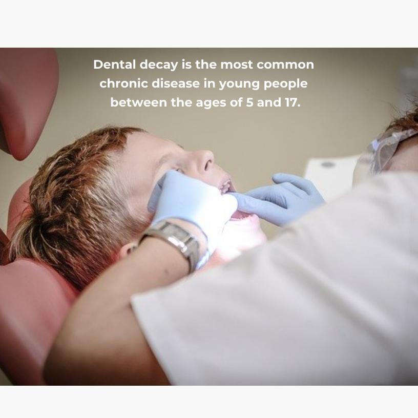 Dental Decay in Children