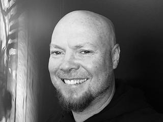 Glenn Gibbons - Salon director