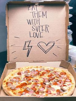 #pizzaboxquotes