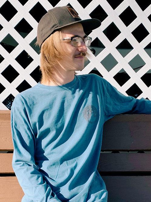 Blue Long Sleeve