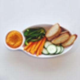 Gluten free vegan hummus nags head