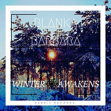 Winter Awakens - Blanka Barbara artwork