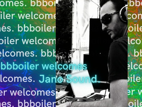 BBBoiler Welcomes Jano Sound aka Findclub [11.03.2021]