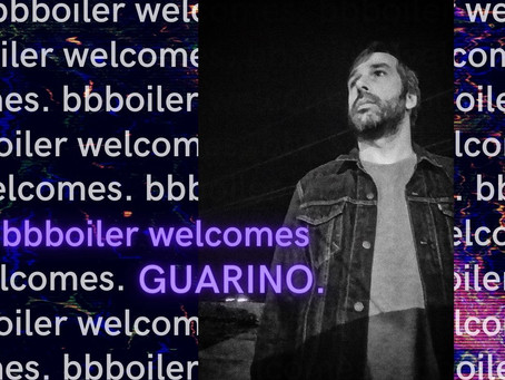 BBBoiler Welcomes Guarino [28.01.2021]