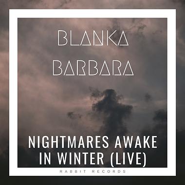 Nightmares Awake in Winter artwork (Rabb