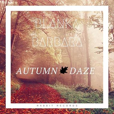Autumn Daze artwork (Rabbit Records).png