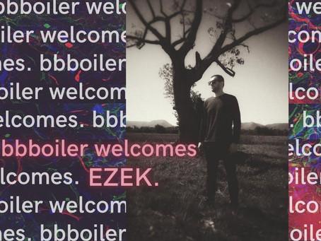 BBBoiler Welcomes EZEK [24.12.2020]