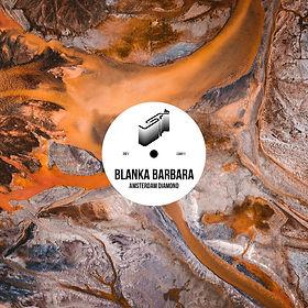 Blanka Barbara Amsterdam Diamond LSA011.