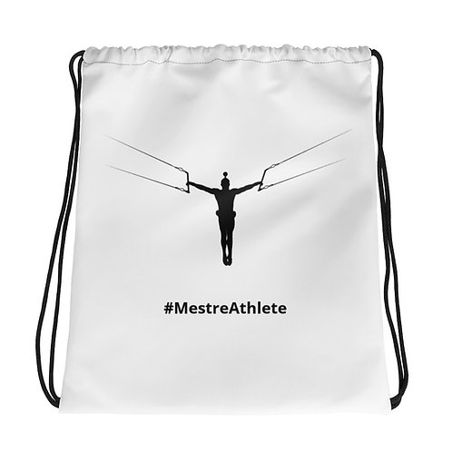 Mestre Athlete Sports Bag