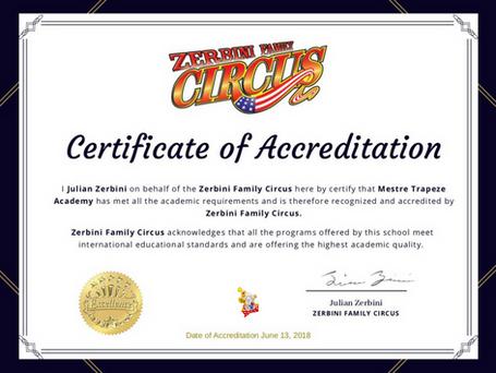 Zerbini Family Circus (EUA)