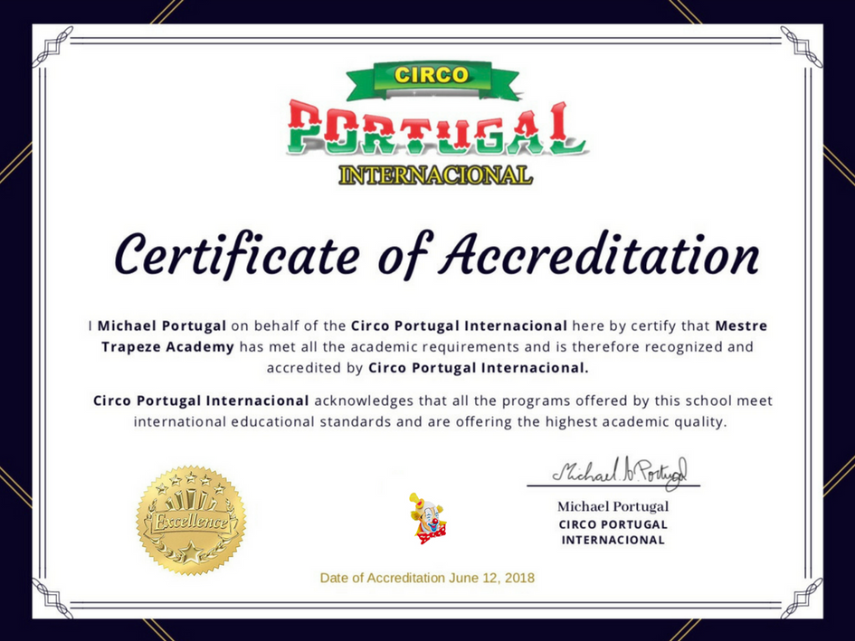 Circo Portugal Internacional (Brasil)