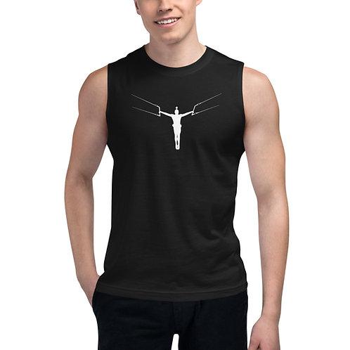 Mestre Muscle Shirt