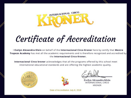 Internacional Circo Kroner (Brasil)