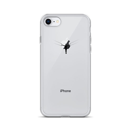 Mestre iPhone Case