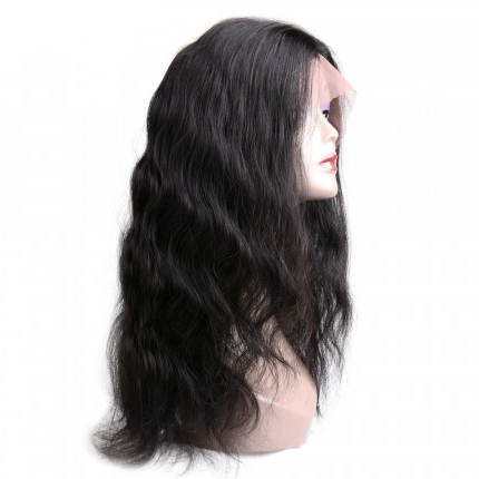 Full Lace Wig (1B Only)