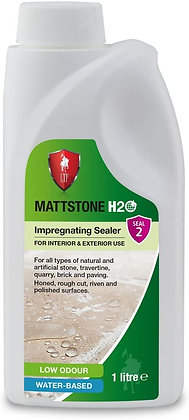 LTP Mattstone H20 Impregnating Sealer