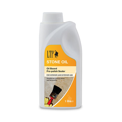 Ltp Stone Oil 1 Litre Clear