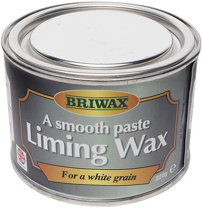 Briwax Liming Wax 250ML