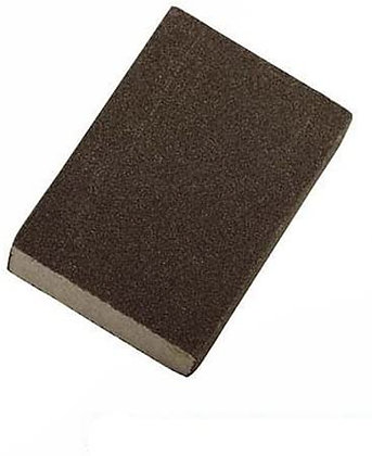 Foam Sanding Block Fine / Medium 675085