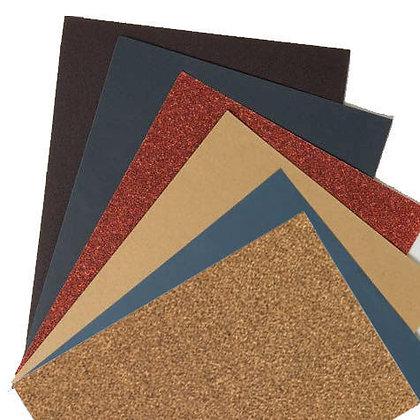 Sand Paper Sheet Grade F2 / 100