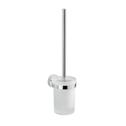 Eros Toilet Brush Wall Mounted Chrome (2333/03-13)