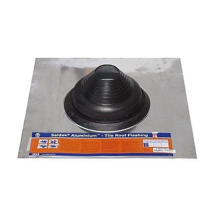 Deks Seldek Aluminium Slate Collar Flashing RFA50-170