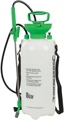8 Litre Pressure Sprayer 868593